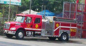 Feuerwehr sind wir in der Kommunikation auch manchmal.