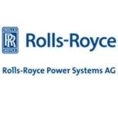 Rolls-Royce Power Systems AG (ehem. Tognum) interner internationaler Blog / PR Twitter Ausbildung