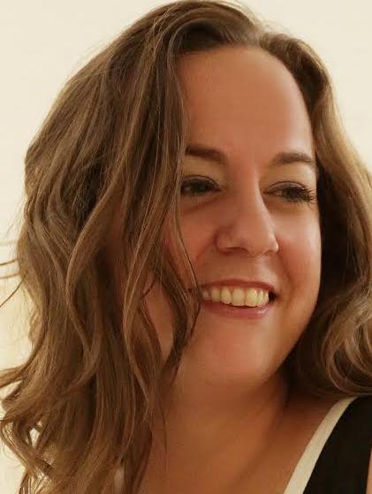 Nadine Stutz, Social Media Managerin bei Raiffeisen
