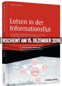 Buch: Lotsen in der Informationsflut